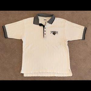 Jacksonville Jaguars polo by True Fan